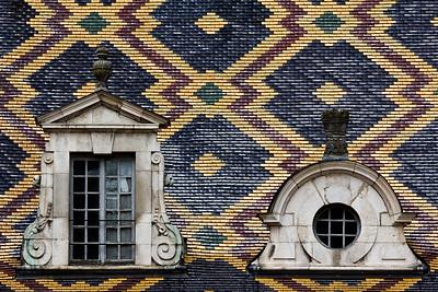 Hôtel Dieu de Beaune, France