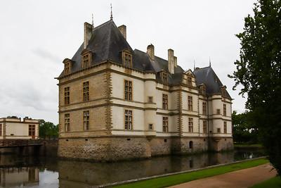 Château de Cormatin, Burgundy
