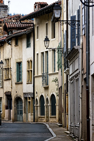 Cluny Ville