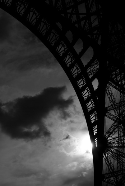 Le Tour Eiffel