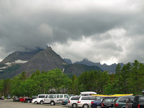 Glacier National Park, Montana (4)