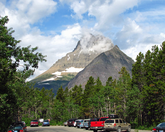 Glacier National Park, Montana (3)