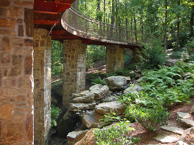 Garvan Woodland Gardens, Hot Springs, Arkansas (5)