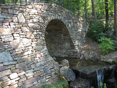Garvan Woodland Gardens, Hot Springs, Arkansas (6)