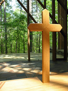 Anthony Chapel, Garvan Woodland Gardens, Hot Springs, Arkansas (7)
