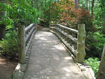 Garvan Woodland Gardens, Hot Springs, Arkansas (7)