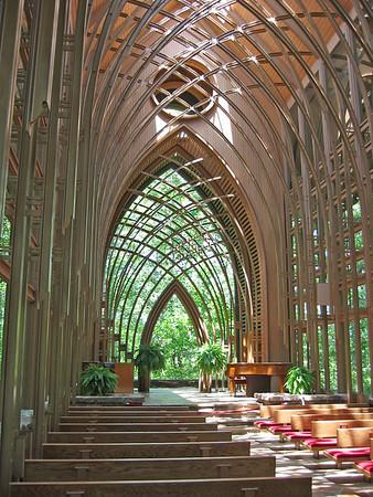 Mildred B. Cooper Memorial Chapel, Bella Vista, Arkansas (5)