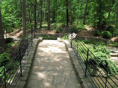 Garvan Woodland Gardens, Hot Springs, Arkansas (9)