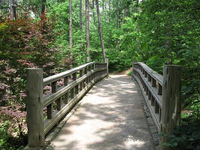 Garvan Woodland Gardens, Hot Springs, Arkansas (8)