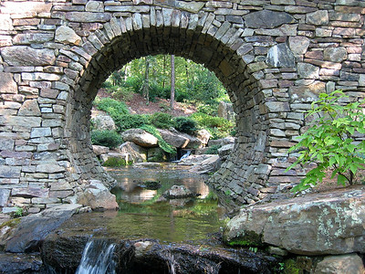 Garvan Woodland Gardens, Hot Springs, Arkansas (4)