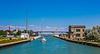 Canada; Lock #3; Ontario; Welland Canal