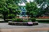 USA; Michigan; Greenfield Village; Wyandotte
