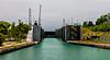 Canada; Lock #7; Ontario; Welland Canal