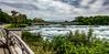 USA; New York State; Niagara Falls; Niagara River