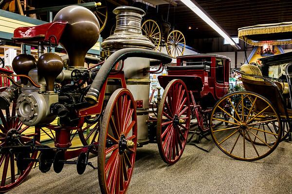 Mackinac carriage and gift shop; Mackinac Island; Michigan; Surrey Hill; USA