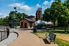 Dearborn; Greenfield Village; Michigan; USA