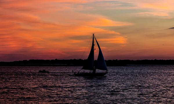 Buffalo; Erie Basin Marina; New York State; USA