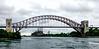 East River; New York; New York City; USA