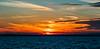 Lake Michigan; Manitowoc; USA; Wisconsin