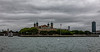 Ellis Island; Hudson River; Manhattan; New York; New York City; USA
