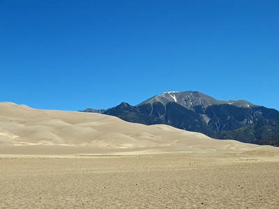 Great Sand Dunes, Colorado (3)