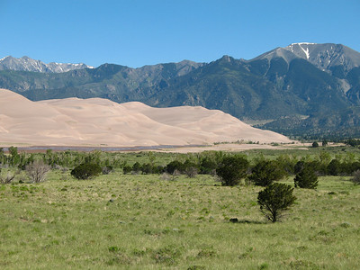 Great Sand Dunes, Colorado (2)