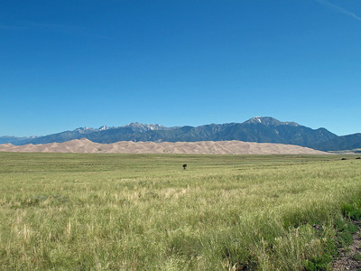 Great Sand Dunes, Colorado (1)