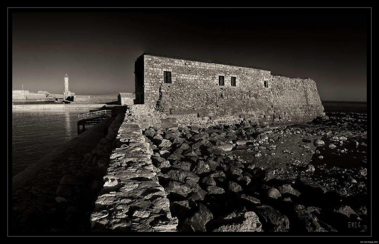St. Nicholas Bastion
