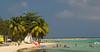 Sainte-Anne – La plage du bourg