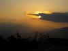 Sunset, Ojai Valley
