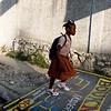 Port-au-Prince Student