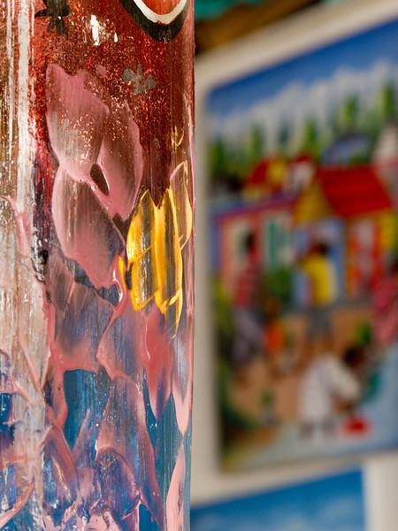 Jacmel Art Gallery