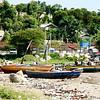 Jacmel Boats