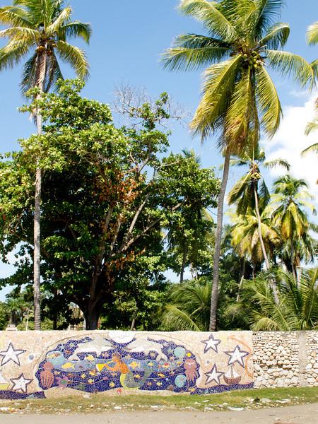 Jacmel Beach