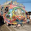 Port-au-Prince Tap Tap