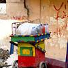 Port-au-Prince Cart