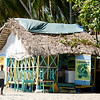 Jacmel Beach Hut