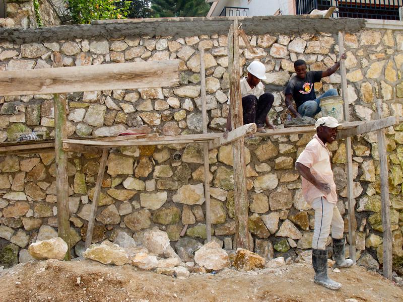 Fermate Rebuilding