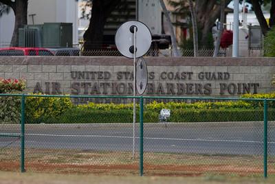 Barbers Point Coast Guard Station Oahu IMG_0588