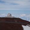 Observatory at Mauna Kea IMG_8186