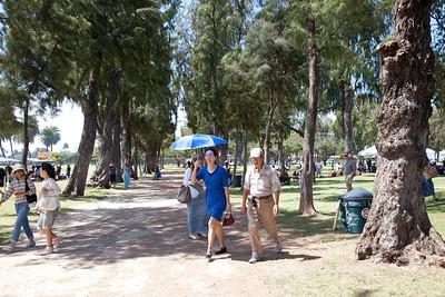 Lei Festival at Kapiolani Park IMG_7822