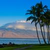Beautiful Maui Coastline