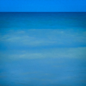 'Endless Shades Of Blue'
