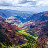 Grand Canyon of Pacific