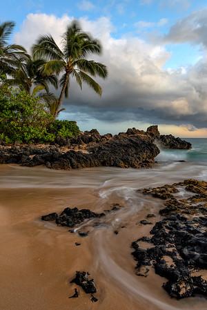 Secret Cove Beach