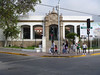 Museo Arquelogico - a small but excellent archealogical museum.