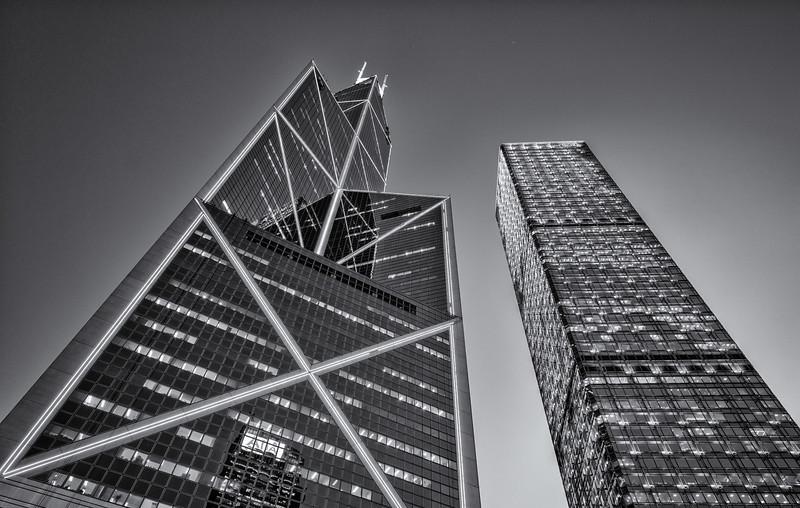 Highrise due near Central, Hong Kong