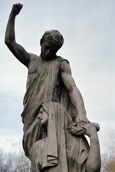 Kerepesi Cemetery (Budapest, Hungary)
