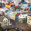 Iceland 96 Reykjavik