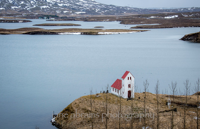 Iceland 177  Ulfljotsvatn
